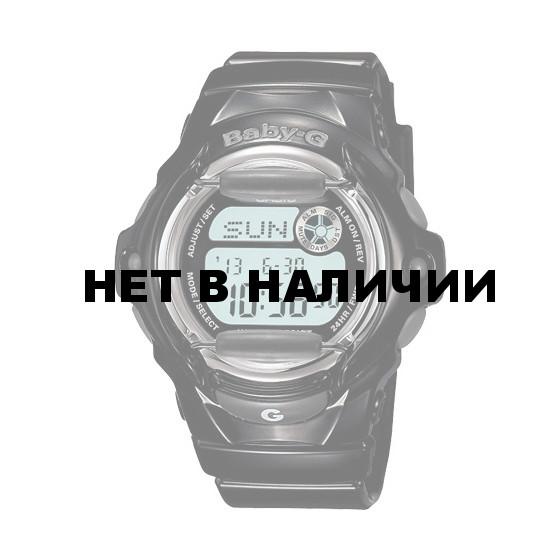 Часы Casio BG-169R-1E (Baby-G)