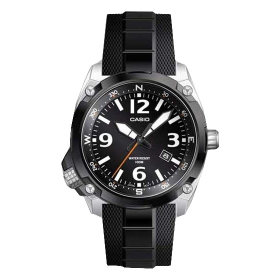 Часы Casio MTF-E001-1A