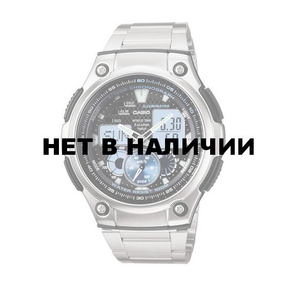 Часы наручные Casio AQ-190WD-1A