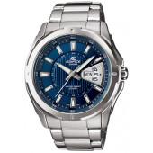 Мужские наручные часы Casio EF-129D-2A (Edifice)