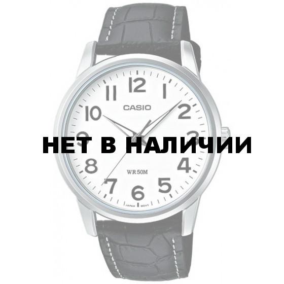 Часы Casio MTP-1303L-7B