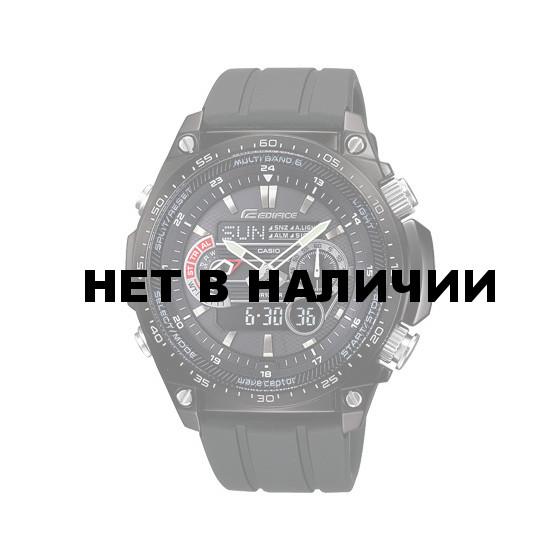 Мужские наручные часы Casio ECW-M300E-1A (Edifice)