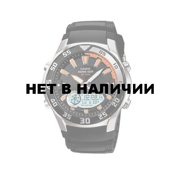 Часы наручные Casio AMW-710-1A