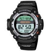 Мужские наручные часы Casio SGW-300H-1A