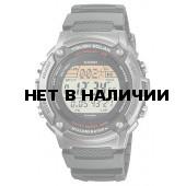 Часы наручные Casio W-S200H-1A