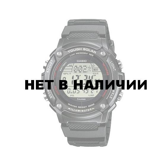 Часы Casio W-S200H-1B