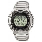 Мужские наручные часы Casio W-S200HD-1A