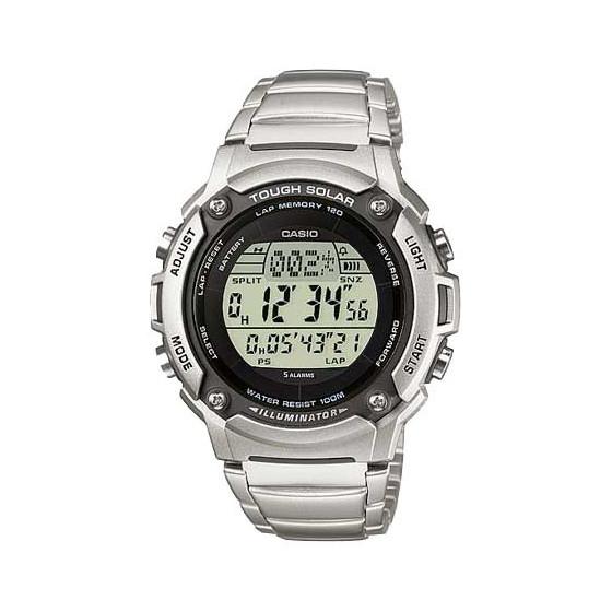 Часы Casio W-S200HD-1A