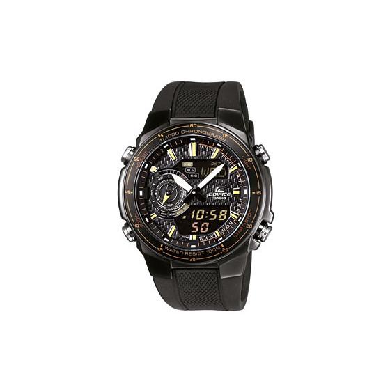 Мужские наручные часы Casio EFA-131PB-1A (Edifice)
