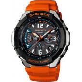 Мужские наручные часы Casio GW-3000M-4A (G-Shock)
