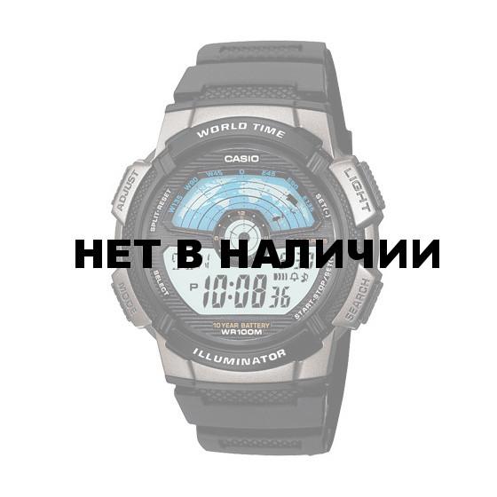 Часы наручные Casio AE-1100W-1A