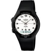 Мужские наручные часы Casio AW-90H-7B