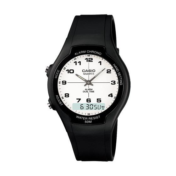 Часы наручные Casio AW-90H-7B