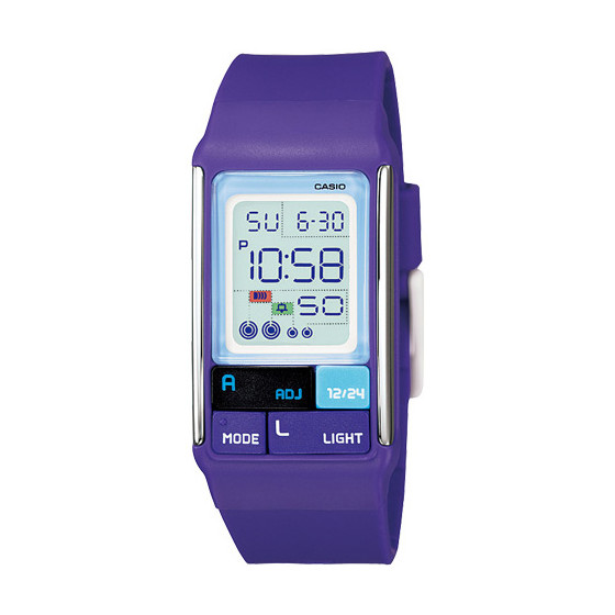Часы Casio LDF-52-6A