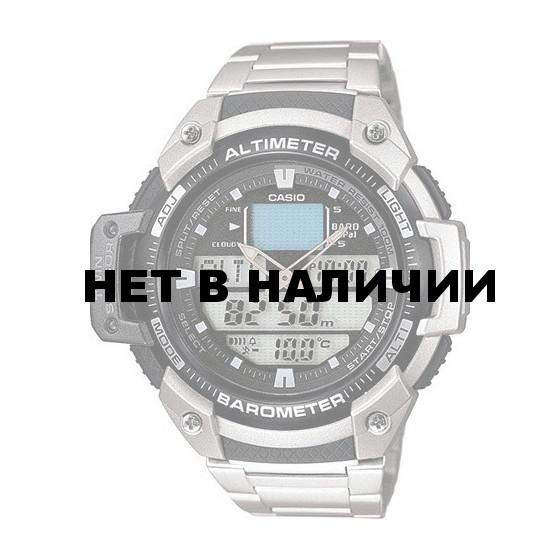 Часы Casio SGW-400HD-1B