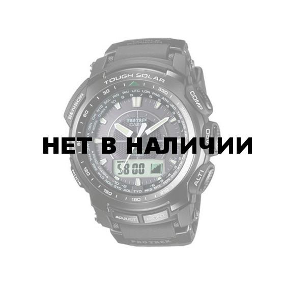 Часы Casio PRW-5100-1E (PRO TREK)