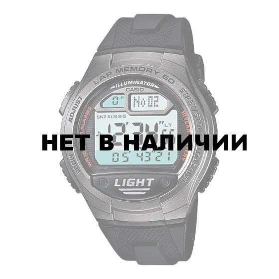 Часы наручные Casio W-734-1A