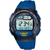 Мужские наручные часы Casio W-734-2A