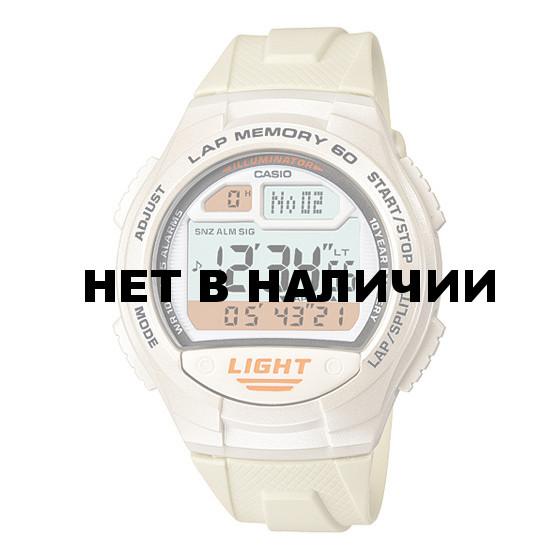 Часы Casio W-734-7A