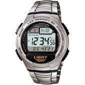 Мужские наручные часы Casio W-734D-1A