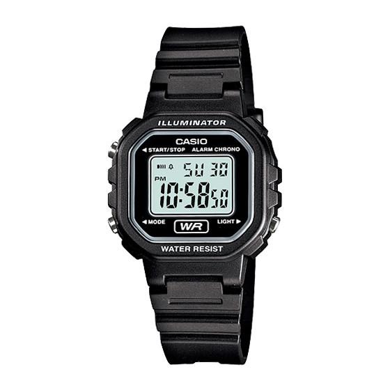 Женские наручные часы Casio LA-20WH-1A