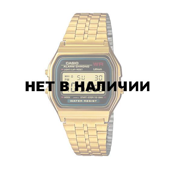 Часы Casio A-159WGEA-1E