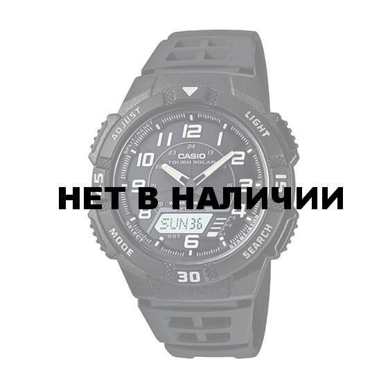 Мужские наручные часы Casio AQ-S800W-1B