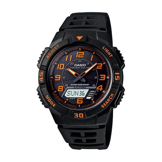 Часы Casio AQ-S800W-1B2