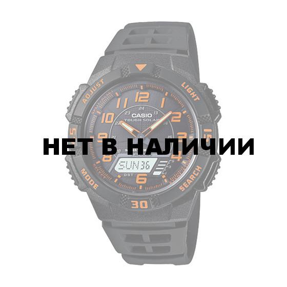 Мужские наручные часы Casio AQ-S800W-1B2
