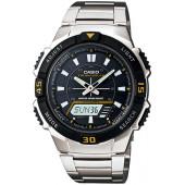 Мужские наручные часы Casio AQ-S800WD-1E
