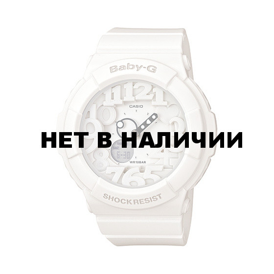 Часы Casio BGA-131-7B (Baby-G)