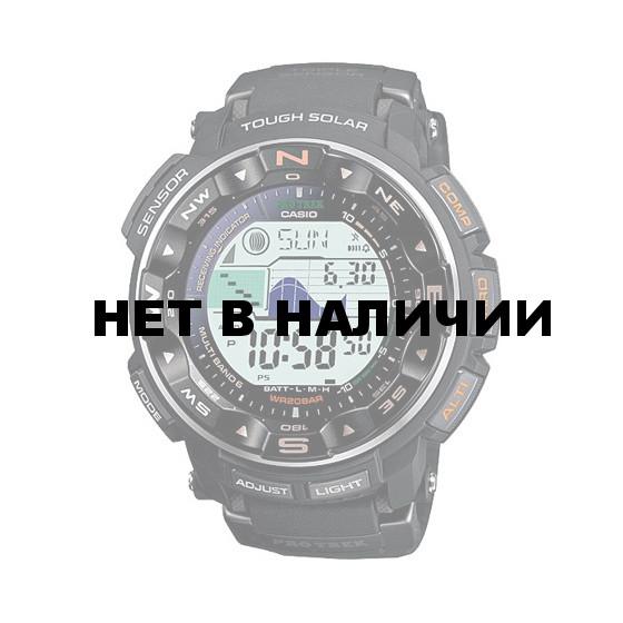 Часы Casio PRW-2500-1E (PRO TREK)