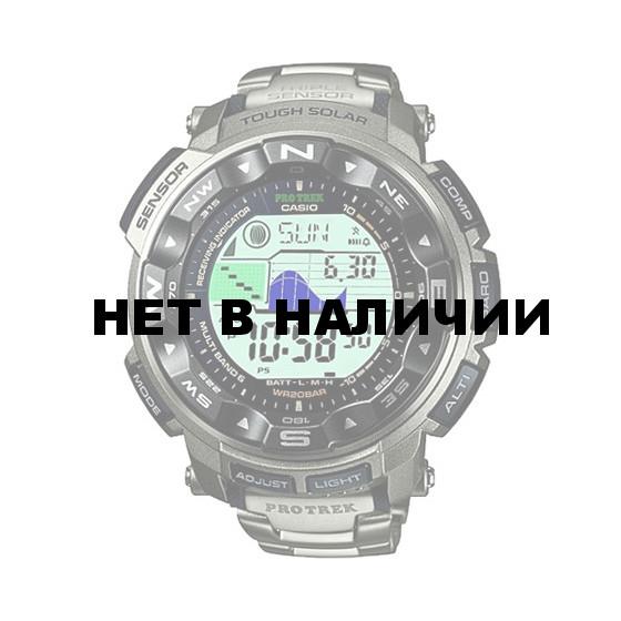 Часы Casio PRW-2500T-7E (PRO TREK)