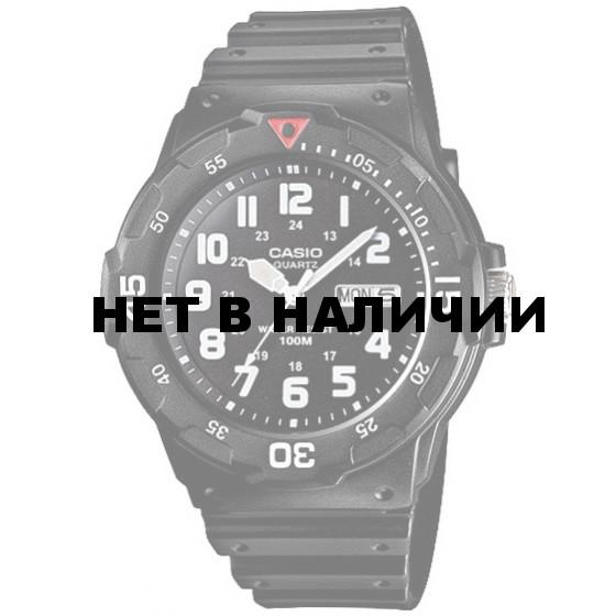 Часы наручные Casio MRW-200H-1B