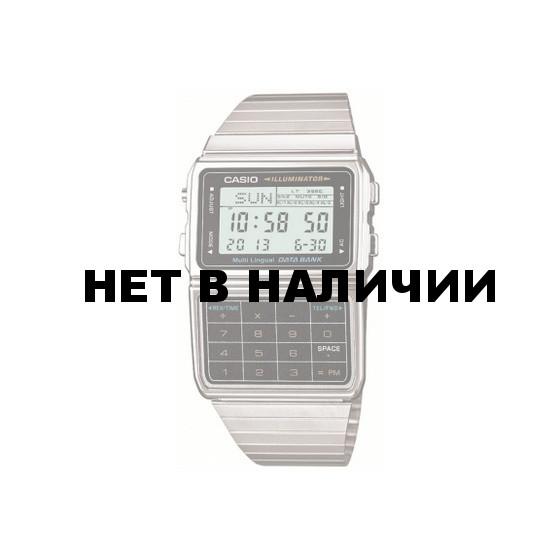 Часы наручные Casio DBC-611E-1E