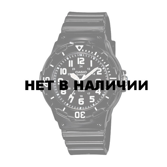 Часы Casio LRW-200H-1B