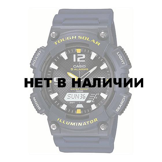Часы наручные Casio AQ-S810W-2A