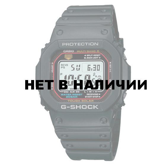 Мужские наручные часы Casio GW-M5610-1E (G-Shock)