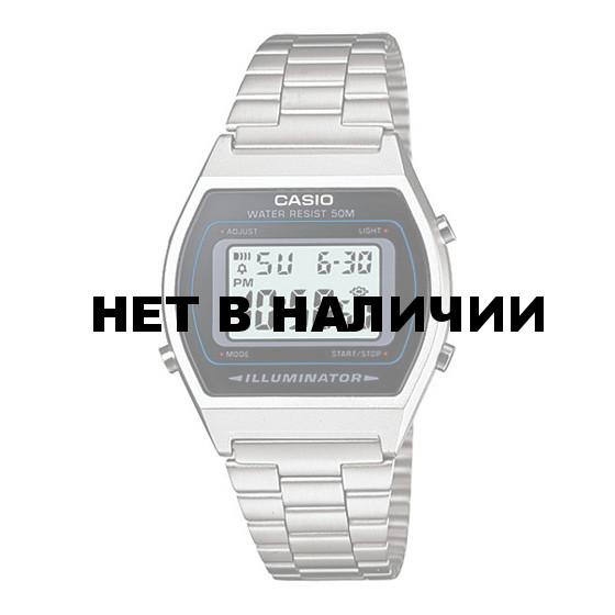 Мужские наручные часы Casio B640WD-1A