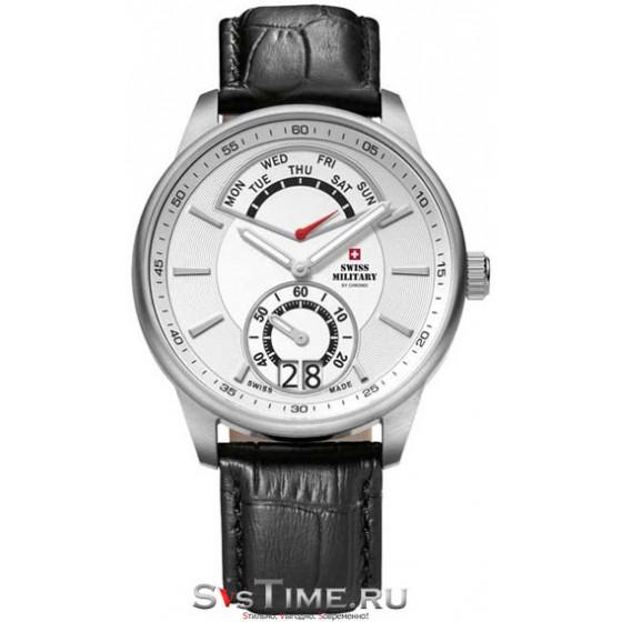 Наручные часы Swiss Military by Chrono SM34037.04