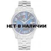 Наручные часы Swiss Military by Chrono SM30137.03