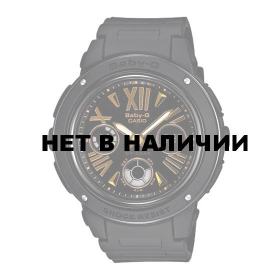 Часы Casio BGA-153-1B (Baby-G)