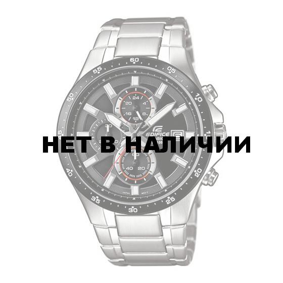 Мужские наручные часы Casio EFR-519D-1A (Edifice)