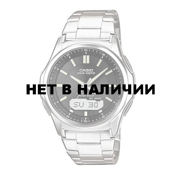 Часы Casio WVA-M630TD-1A