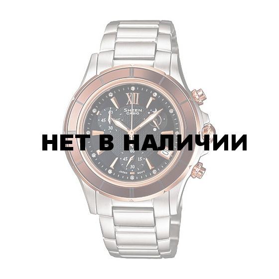 Часы Casio SHE-5516SG-5A