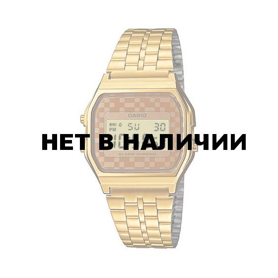 Часы Casio A-159WGEA-9A