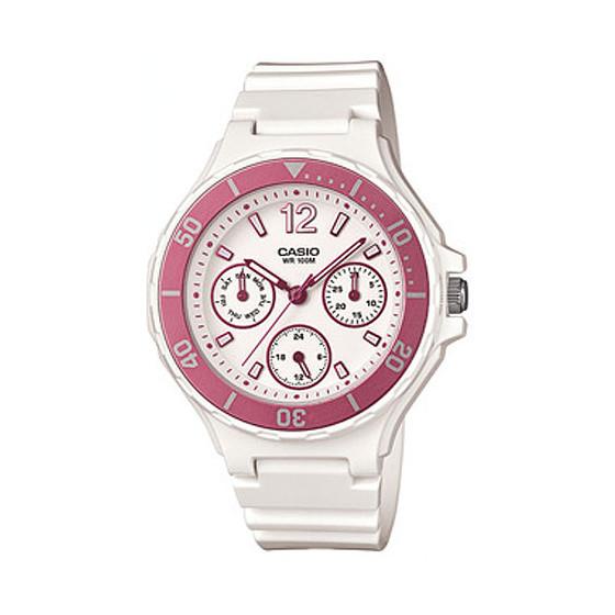 Часы Casio LRW-250H-4A