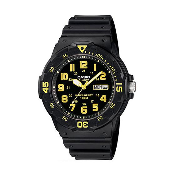 Часы наручные Casio MRW-200H-9B