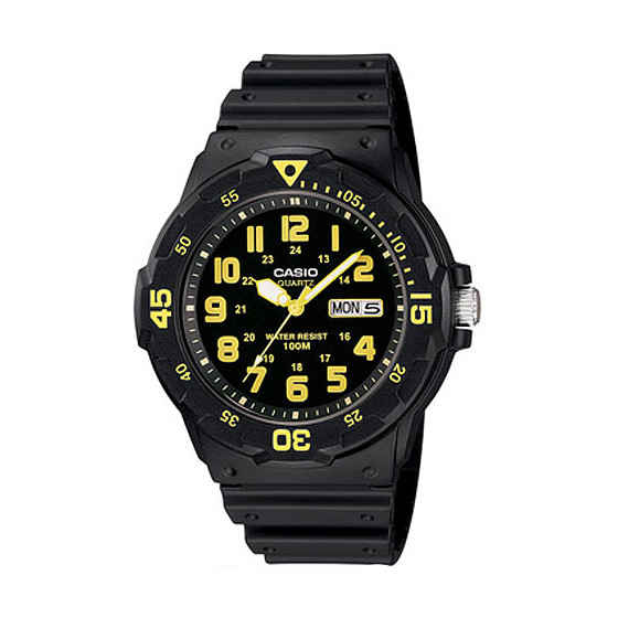 Мужские наручные часы Casio MRW-200H-9B