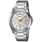 Мужские наручные часы Casio MTP-1370D-7A2